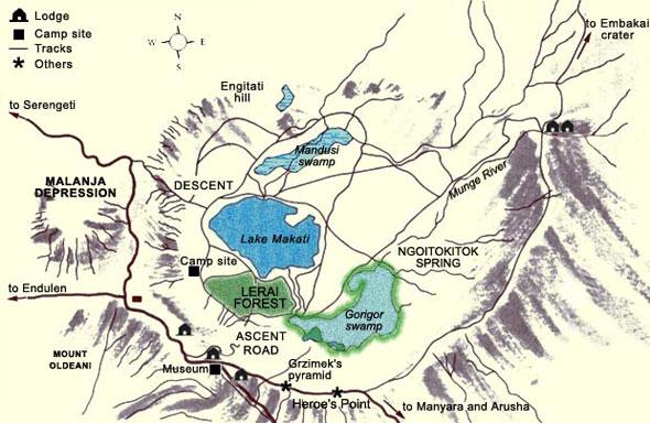 Nca -Map