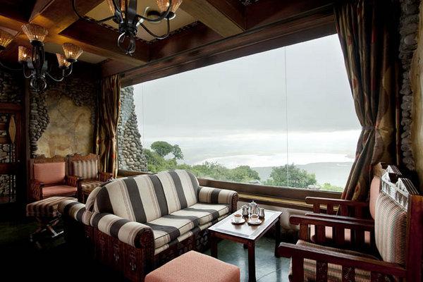 Ngorongoro View Lodge