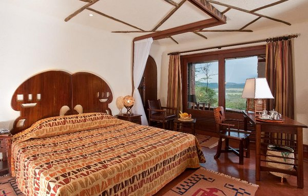 Serengeti suite