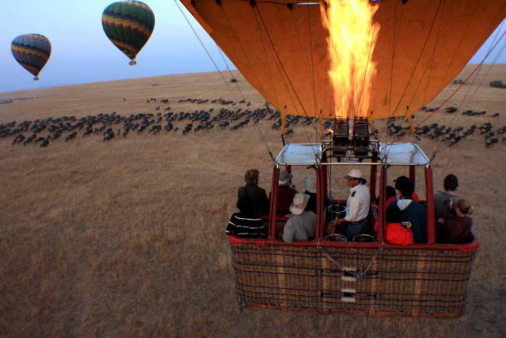 Balloon Tara