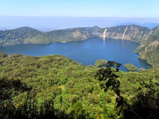Crater Ngozi