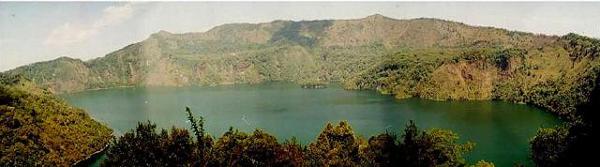 ngozi Lake